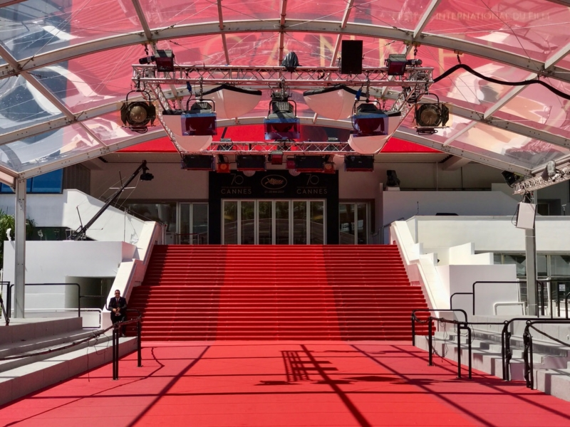 Cannes Film Festival, French Riviera