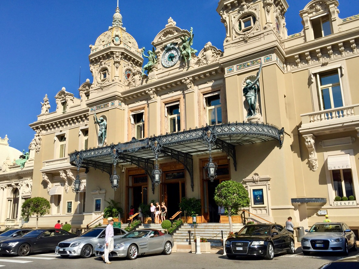 Casino De Monte Carlo >> Monte Carlo Casino Visit The Most Exclusive Casino In The