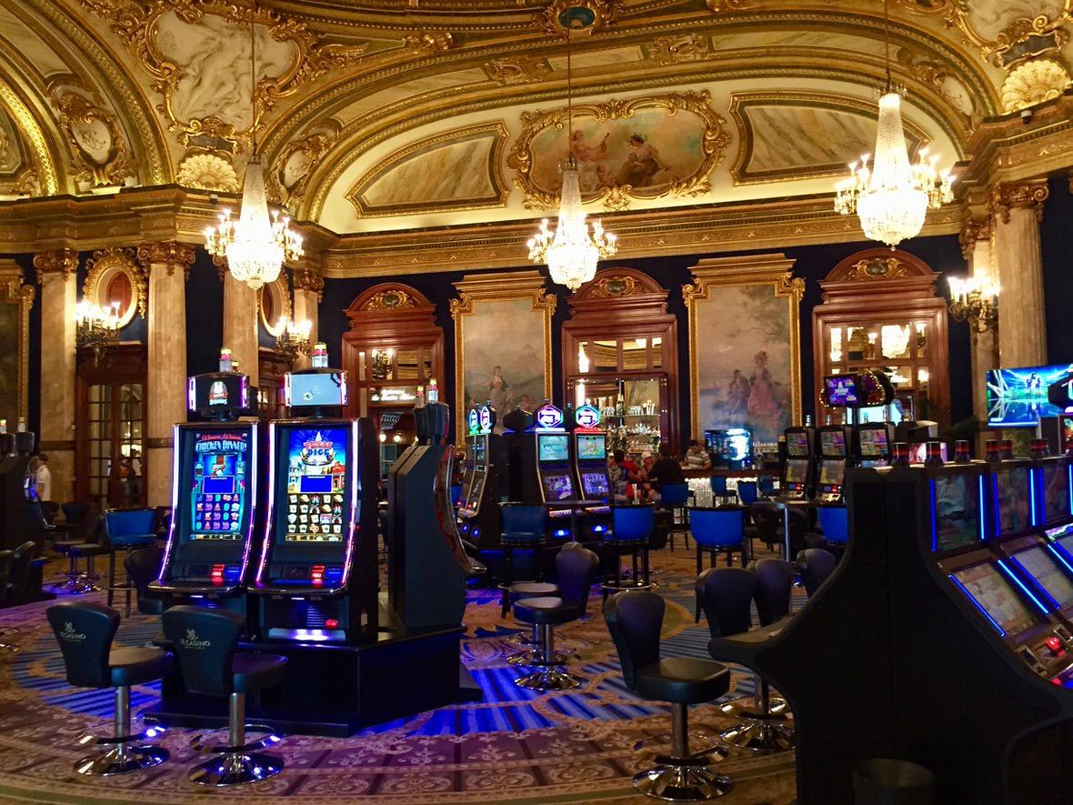 Casino De NeuchГўtel