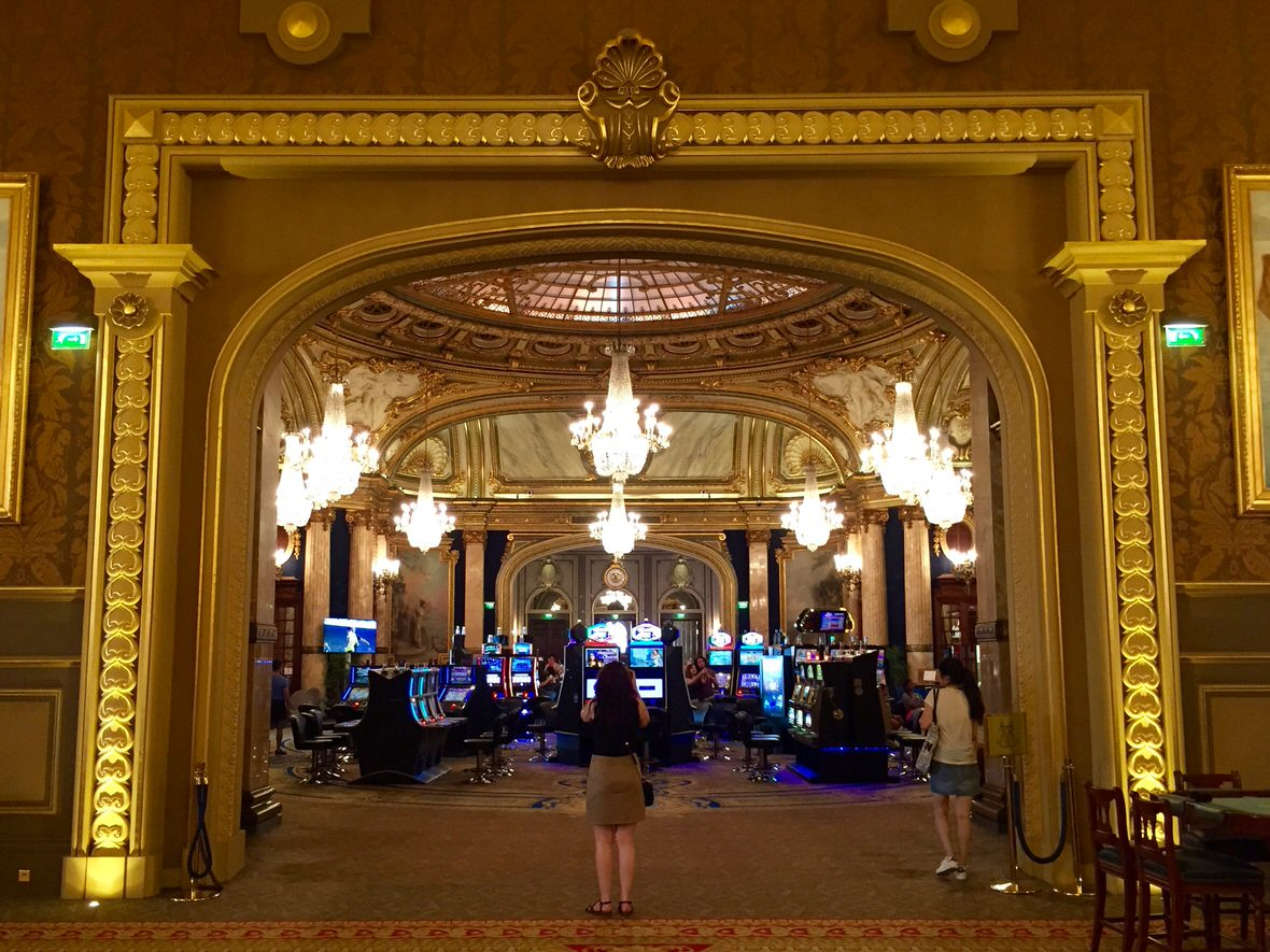 Monte Carlo Casino >> Monte Carlo Casino Visit The Most Exclusive Casino In The