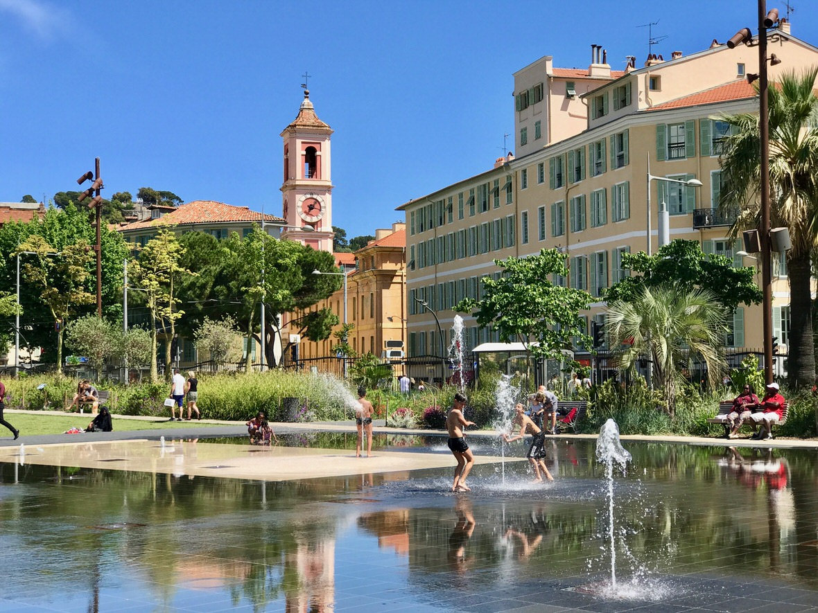 Nice The Capital Of The French Riviera Attractions And Sightseeing
