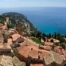 Roquebrune Cap Martin, French Riviera