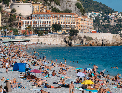 One day in Nice – a sightseeing plan