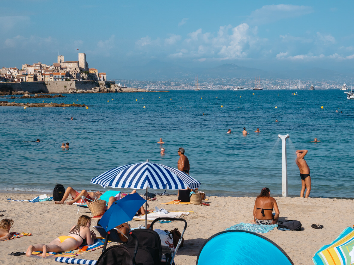 10 ideas on what to do on the French Riviera!
