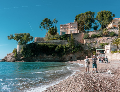 What to do on the French Riviera?