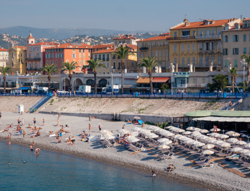 A weekend in Nice – a sightseeing plan