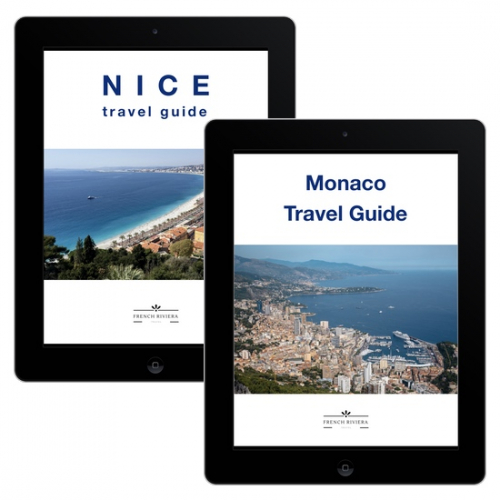 Nice and Monaco travel guide PDF