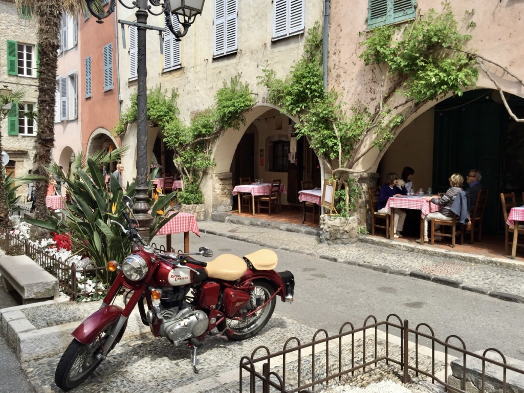 Biot, French Riviera
