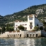 The Greek styled Villa Kerylos in Beaulieu-sur-Mer (French Riviera)